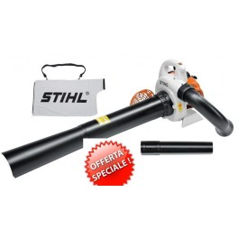Soffiatore/aspiratore a scoppio STIHL SH 56