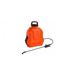 Pompa a zaino ELETTRICA STOCKER 8 L LI-ION