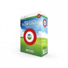 Concime BOTTOS SLOW GREEN