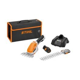 Rifinitore a batteria STIHL HSA 26
