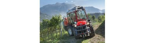 Trattori Agricoli e Minipale
