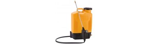 Pompe Irroratrici e Solforatori a batteria